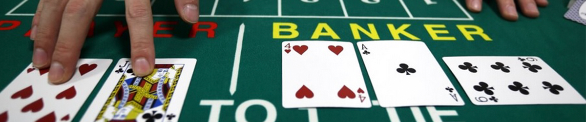baccarat inzetten casino
